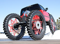 CNC Plasma Cutting Builds Monster Truck